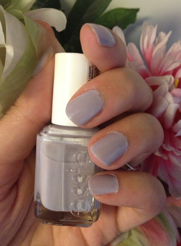 nice is nice essie