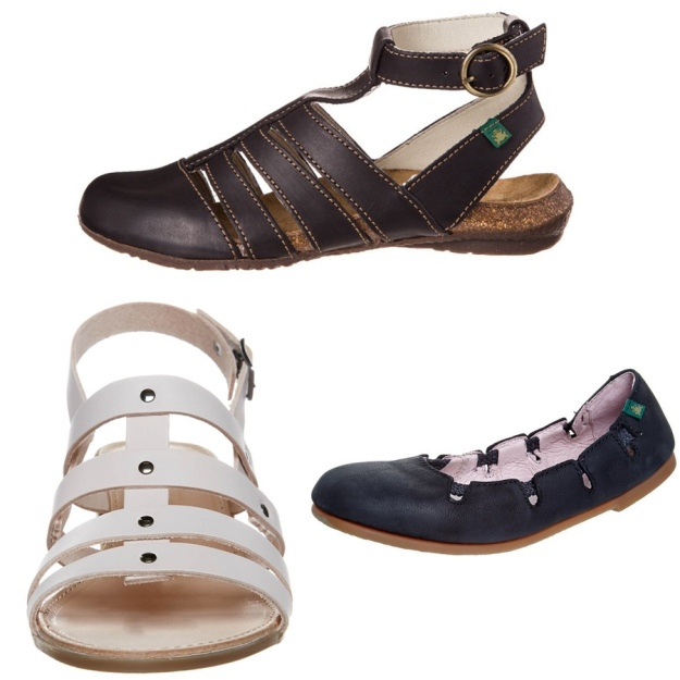 Mix scarpe