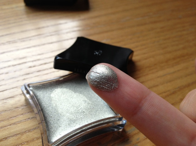 Surge Liquid Metal Swatch
