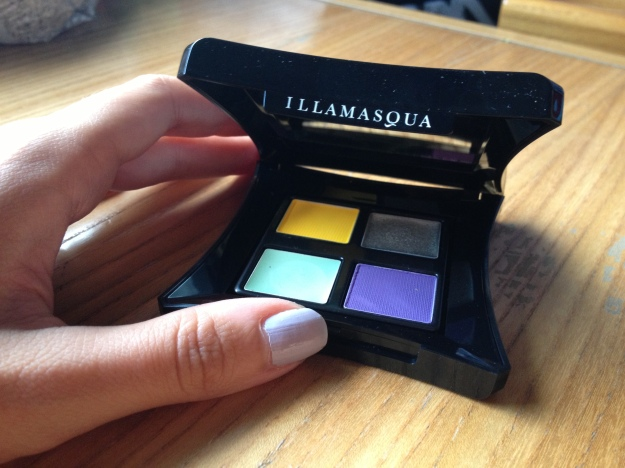 Illamasqua Fundamental