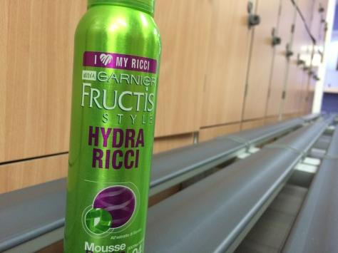 Fructis Hydra Ricci